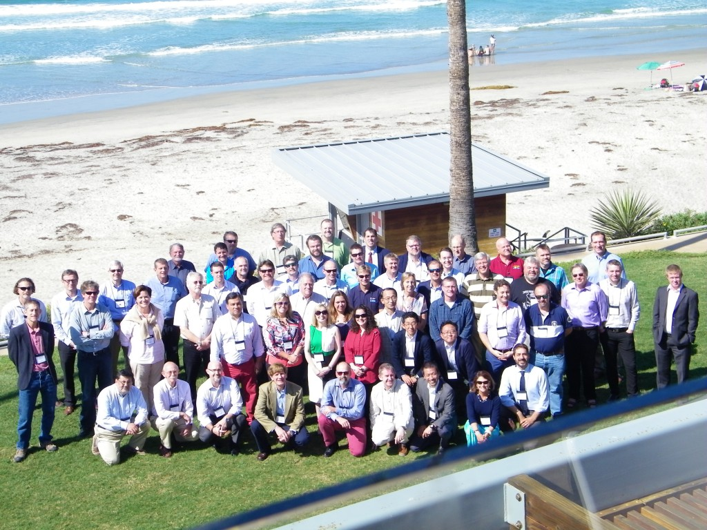 IRSO 2015 Group Photo